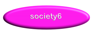 an image of a surfboard shaped button with the name society 6 on it